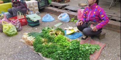 TOP potrawy w Laosie