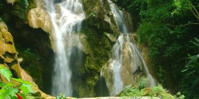 Luang Prabang - Perła Laosu
