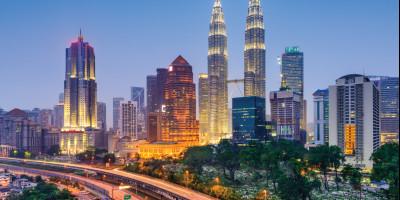 Kuala Lumpur – wielobarwny mix tradycji i nowoczesności