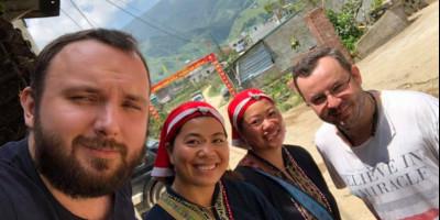 Ok!Azja do Rozmowy - Adrian Zagrodzki o mniejszościach etnicznych w Wietnamie