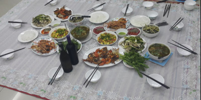 Kuchnie Azji od kuchni - Ok!Azja do Rozmowy