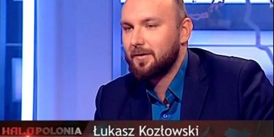 """Łukasz Kozłowski w programie Halo Polonia – """"Polak w Wietnamie"""""""